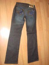 apple bottoms signature jeans size 7 / 8 EUC