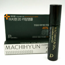 MACHIHYUN CALMING ROLL-ON AMPOULE, UNDER-EYE WRINKLE REDUCER, & SKIN MOISTURIZER