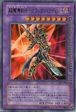 YU-GI-OH, DUNKLER PALADIN, UR, LE5-001, TOP, japanisch