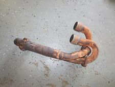 2005 Yamaha Grizzly 660 4x4 ATV Exhaust Header Pipe (188/53)
