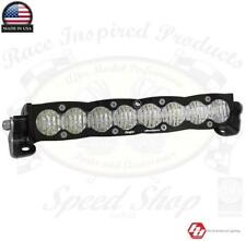 "Baja Designs S8 10"" Pattern Type Wide Driving LED Light Bar 70-1004"