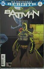 CGC Graded 9.6 Batman #22 DC Comics 2017 Sale Variant