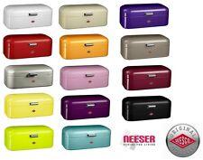 Original Wesco Grandy free shipping to the EU  235201- Breadbox Bread bin