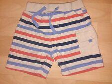t u baby boy's shorts aged 3 / 6 mths