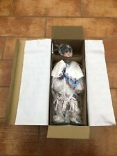 Fancy-Shawl Dancer Ashton Drake Porcelain Doll