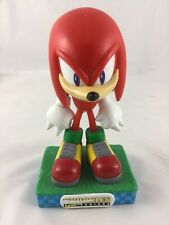 Wacky Wobbler Bobble Head Sonic The Hedgehog Knuckles The Echidna