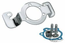 Zodiac Harley Davidson Air Cleaner Mounting Bracket Fits 87-90 XL Mods BC18128 T