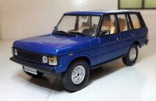 Auto di modellismo statico WhiteBox per Range Rover