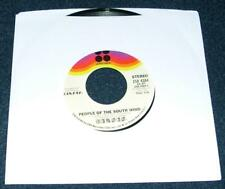 KANSAS - People of the South Wind / Stay Out of Trouble (45 RPM, 1979) VG+