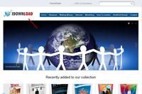 Digital  Store eBooks,  Website  - Free hosting +   Installation