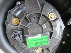 2003 2004 2005 2006 2007 2008 JAGUAR S-TYPE BLOWER MOTOR 2r8h-19846-ad