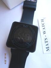 D & G + + DOLCE & GABBANA + DW 0734+ High contact + écran tactile montre + NEUF/NEW