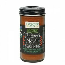 Frontier Natural Products Organic Tandoori Masala (1x1.8 Oz)