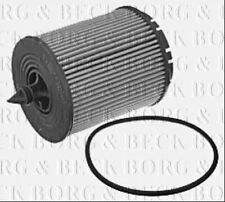 BORG & BECK OIL FILTER FOR SAAB 9-3 CONVERTIBLE 2.0 110KW