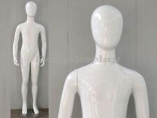 Egghead 10 yrs Child Mannequin Dress Form Display #Md-Cw10Yeg