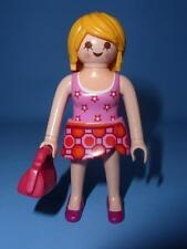 "Playmobil moderne ""HABILLE"" Figure/ville/mariage/plage/fashion new"