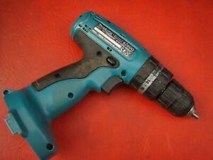 Makita, 8280D  2 speed Cordless Hammer Drill.14.4v. 2