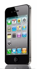 APPLE IPHONE 4 16GB BLACK VERIZON WIRILESS MC937LL/A CDMA SMARTPHONE