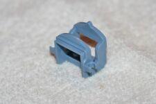 LEGO HORSE SADDLE SAND BLUE,NEW