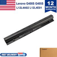 Battery for Lenovo G50 g50-45 g50-70 g50 80 Z50-70 z40 z50 Z40-70 z70 L12M4E01