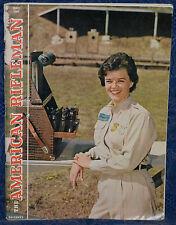Vintage Magazine American Rifleman, MAY 1964 !!! SAVAGE Model 6 RIFLE !!!