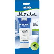 Cramer Mineral Star Cleaning and Care for Baths, Shower Trays, Wash Basins 30250