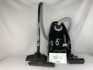 Oreck Venture Hard Floor Canister Vacuum Cleaner