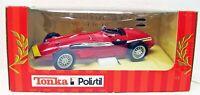 1957 Maserati 250F Formula 1 JM Fangio World Champion 1/16 Polistil Tonka Italy