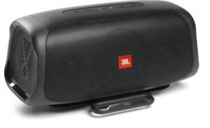 NEW JBL BASSPRO-GO In-Vehicle Powered Subwoofer & Portable Bluetooth Speaker