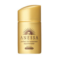 Shiseido ANESSA Perfect UV Sunscreen Aqua Booster SPF 50+ PA++++ 25ml