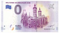 0-€-Schein Naumburg Dom