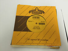 Jerry Keller / Johnny Cymbal – Here Comes Summer / Mr. Bass Man old gold NMINT