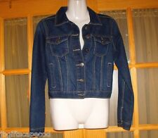 WOMEN'S JEAN JACKET BY EARL JEAN - NWOT - SIZE XS - GREAT PRICE - LQQK!!