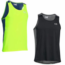 Under armour Sleeveless Exercise Shirts for Men