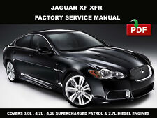 Automotive pdf manual ebay stores jaguar xf 2008 2009 factory service repair manual electrical wiring diagrams cheapraybanclubmaster Gallery