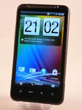 HTC DESIRE HD BRAUN NEUW.+VIELE EXTRAS+12 MONATE GEWÄHRLEISTUNG