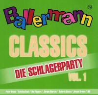 Ballermann Classics [Audio CD] Various