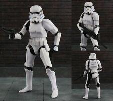 Star Wars The Black Series #09 Stormtrooper Storm Trooper Action Figure Figurine