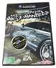 Need for Speed Most Wanted Nintendo Gamecube PAL *Complete*