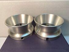 REVOX Aluminium NAB Horn Trumpets