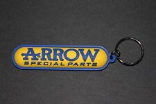 Arrow Escape Pott Silenciador Carreras De Motos Tuning Trailer La Llavero
