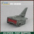 Matrix Workshop M-23B upgrade kit for Siege Astrotrain Tail in stock