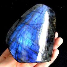 Blue Chatoyant Labradorite Freeform-laf85iz0308 bl