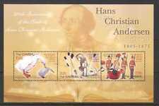 Gambian Bird Postal Stamps