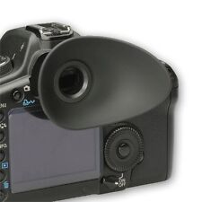 HOODMAN HOODEYE HEYEC18LG SLR CAMERA EYECUP FOR GLASSES CANON 5D EYE CUP