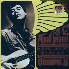 SEALED NEW LP John Fahey - Volume 6: Days Have Gone By