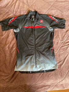 CASTELLI Cycling Jersey BRAND NEW BodyPaint ORIGINAL SHORT SLEEVES SIZE 2XL