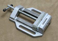 Metabo Maschinenschraubstock 041 (612003000) Spannweite 86mm