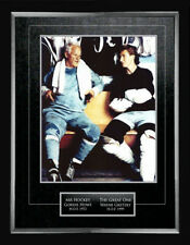 Wayne Gretzky & Gordie Howe 11x14 Collector Photo