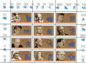 KENNEDY  STALIN +    - 24 !!!!  stamps FULL SET  private issue LIMITED EDITION!!